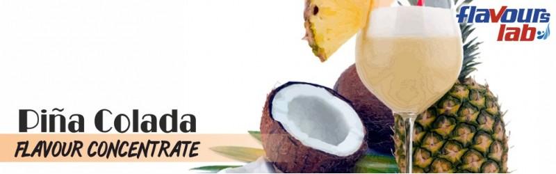 Pina Colada Flavour Concentrate