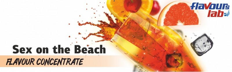 Sex on the Beach Flavour Concentrate