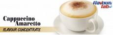 Cappuccino Amaretto Flavour Concentrate