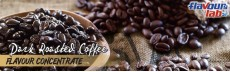 Dark Roasted Coffee Flavour Concentrate
