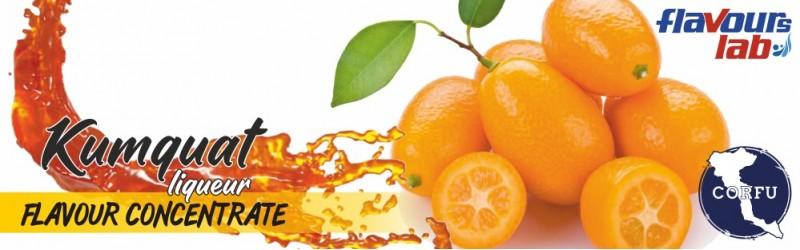 Kumquat Liqueur Flavour Concentrate