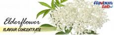 Elderflower Flavour Concentrate