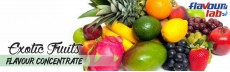 Exotic Fruits Flavour Concentrate