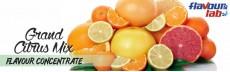 Grand Citrus Mix Flavour Concentrate