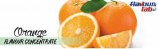 Orange Flavour Concentrate