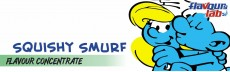 Squishy Smurf Flavour Concentrate