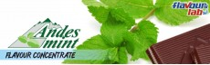 Andes Mint Flavour Concentrate
