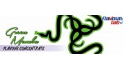 Green Mamba Flavour Concentrate