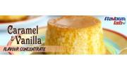Caramel & Vanilla Flavour Concentrate