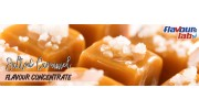 Salted Caramel Flavour Concentrate