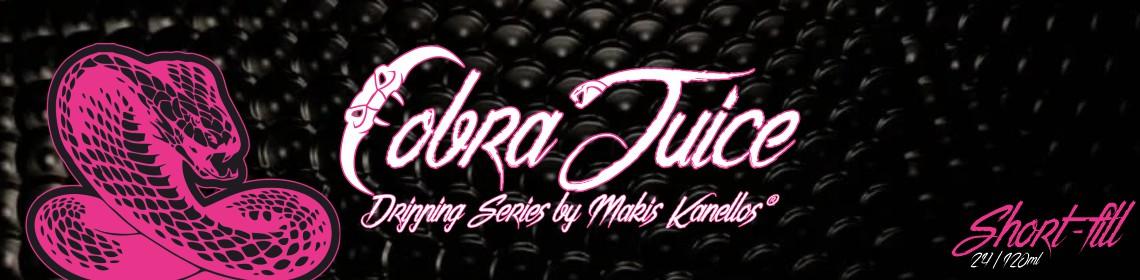 Cobra Juice Flavours